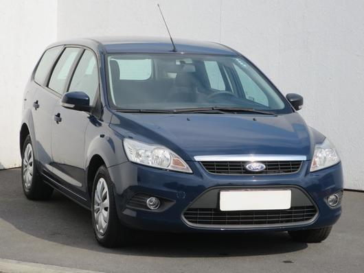 Ford Focus 1.6 TDCi 66 kW rok 2008