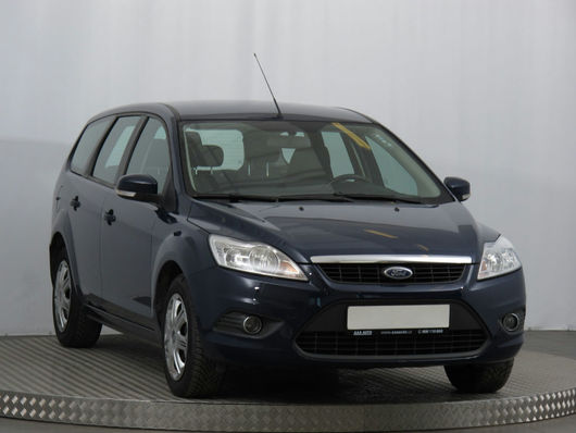 Ford Focus 1.6 TDCi 66 kW rok 2010