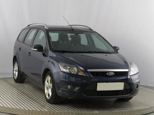 Ford Focus 1.6 TDCi 66 kW rok 2011