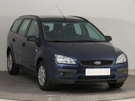 Ford Focus 1.6 TDCi 80 kW rok 2006