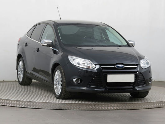 Ford Focus 2.0 TDCi 103 kW rok 2012