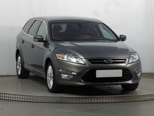 Ford Mondeo 2.0 TDCi 120 kW rok 2012