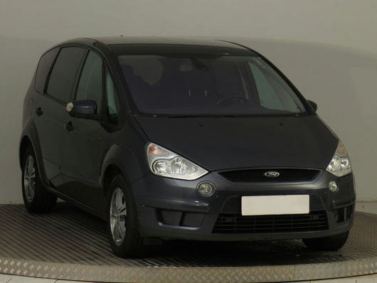 Ford S-Max 1.8 TDCi 92 kW rok 2009