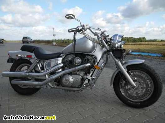 Honda VT1100 Shadow