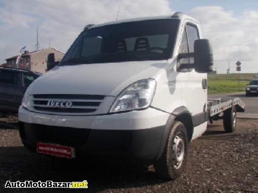 Iveco Daily 2.3HPT 85kW