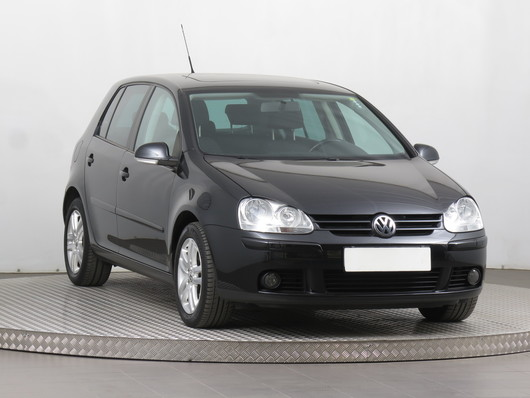 VW Golf 1.9 TDI 77 kW rok 2007