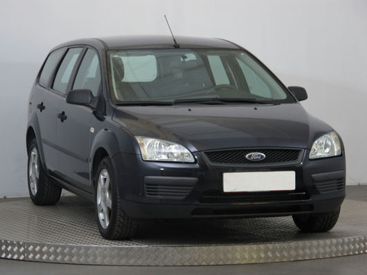 Ford Focus 1.6 TDCi 80 kW rok 2005