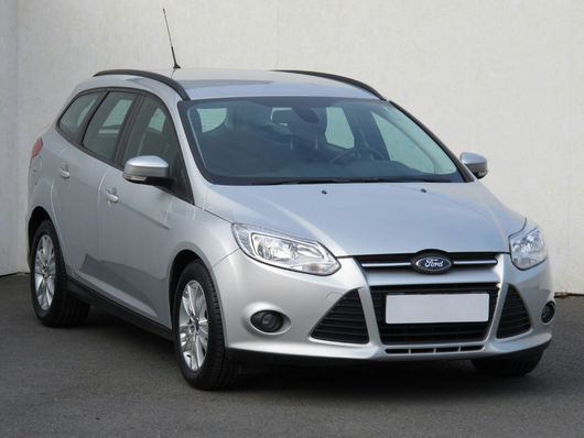 Ford Focus 1.6 TDCI 85 kW rok 2011