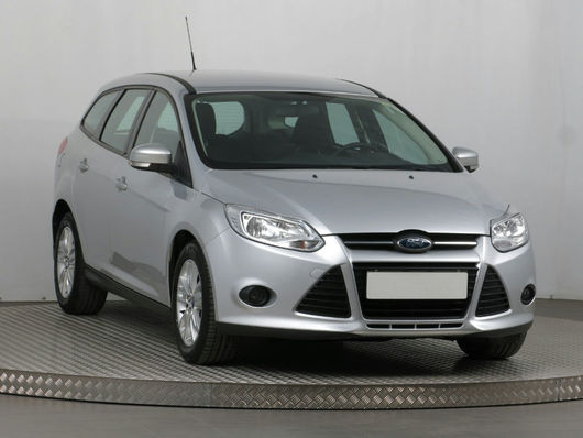 Ford Focus 1.6 TDCI 85 kW rok 2012