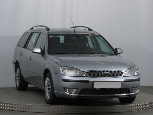 Ford Mondeo 2.0 TDCi 96 kW rok 2007